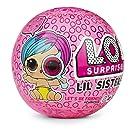 L.O.L. Surprise 552161E7C Lil Sisters Ball- Series 4-2A, Verschiedene Farben