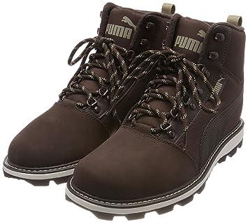 Sneaker Puma Tatau Boot 2 Fur Erwachsene Unisex WDIY9eE2H