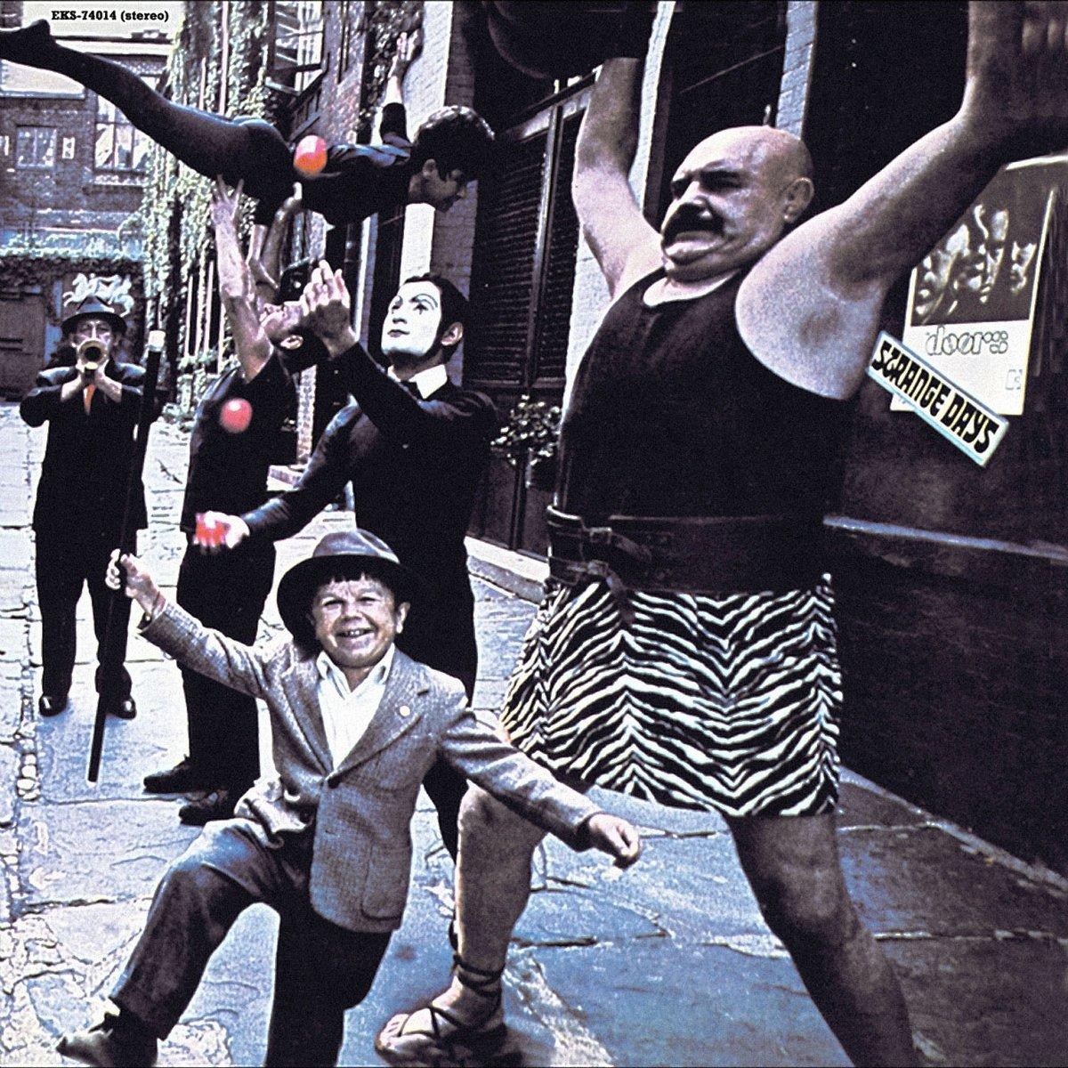 sc 1 st  Amazon.com & The Doors - Strange Days (180 Gram Vinyl) - Amazon.com Music