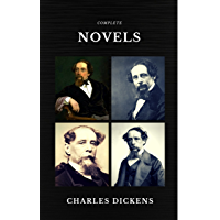 Charles Dickens: The Complete Novels (Quattro Classics) (The Greatest Writers of All Time)