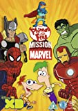 Phineas & Ferb Mission Marvel [Import anglais]