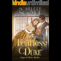 Fearless Duke (League of Dukes Book 6)
