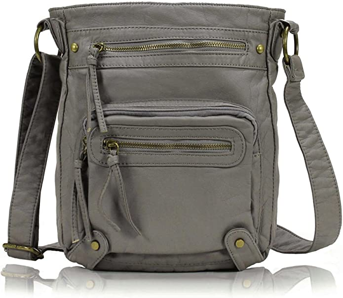 Scarleton Small Crossbody Shoulder Bag for Women