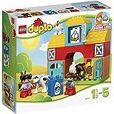 LEGO Duplo My First 10617 - La Mia Prima Fattoria