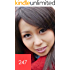 桃瀬なつき 写真集 20歳 374 TOKYO247 Best Choice