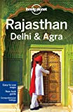 Rajasthan, Delhi & Agra 4 (Lonely Planet)