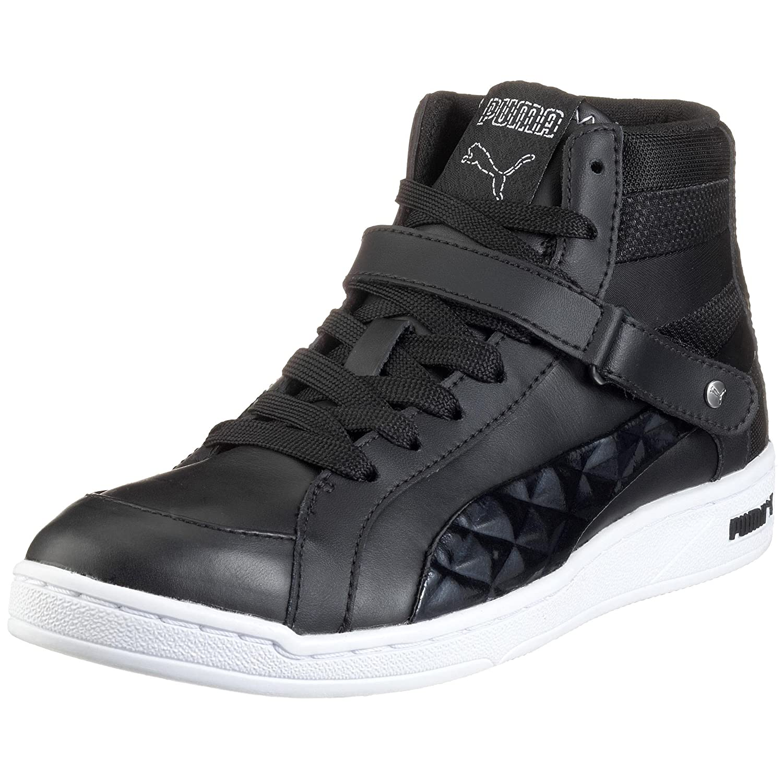 Puma The Key Quilt Wn's 348232, Damen Sneaker