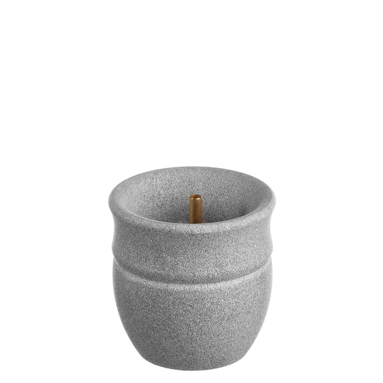 Fontaine de Sauna en sté atite pour le Sauna -Solina- 60 ml (Hukka Design)