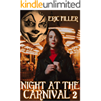 Night at the Carnival 2 book cover
