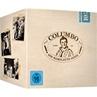 Columbo - Die komplette Serie