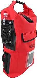 Relentless Recreation Dry Bag