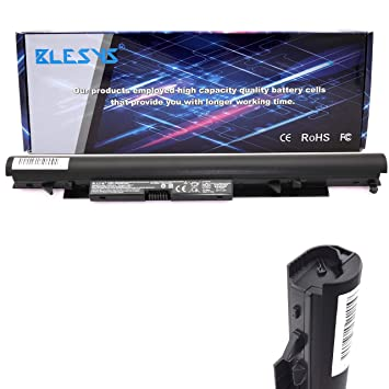 BLESYS 33Wh HP HSTNN-LB7V HSTNN-LB7W HSTNN-PB6Y Batería para portátil Compatible con HP Pavilion 17z Serie