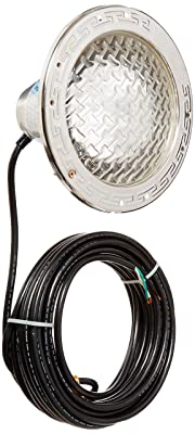 Pentair 78458100 Amerlite Underwater Incandescent Pool Light