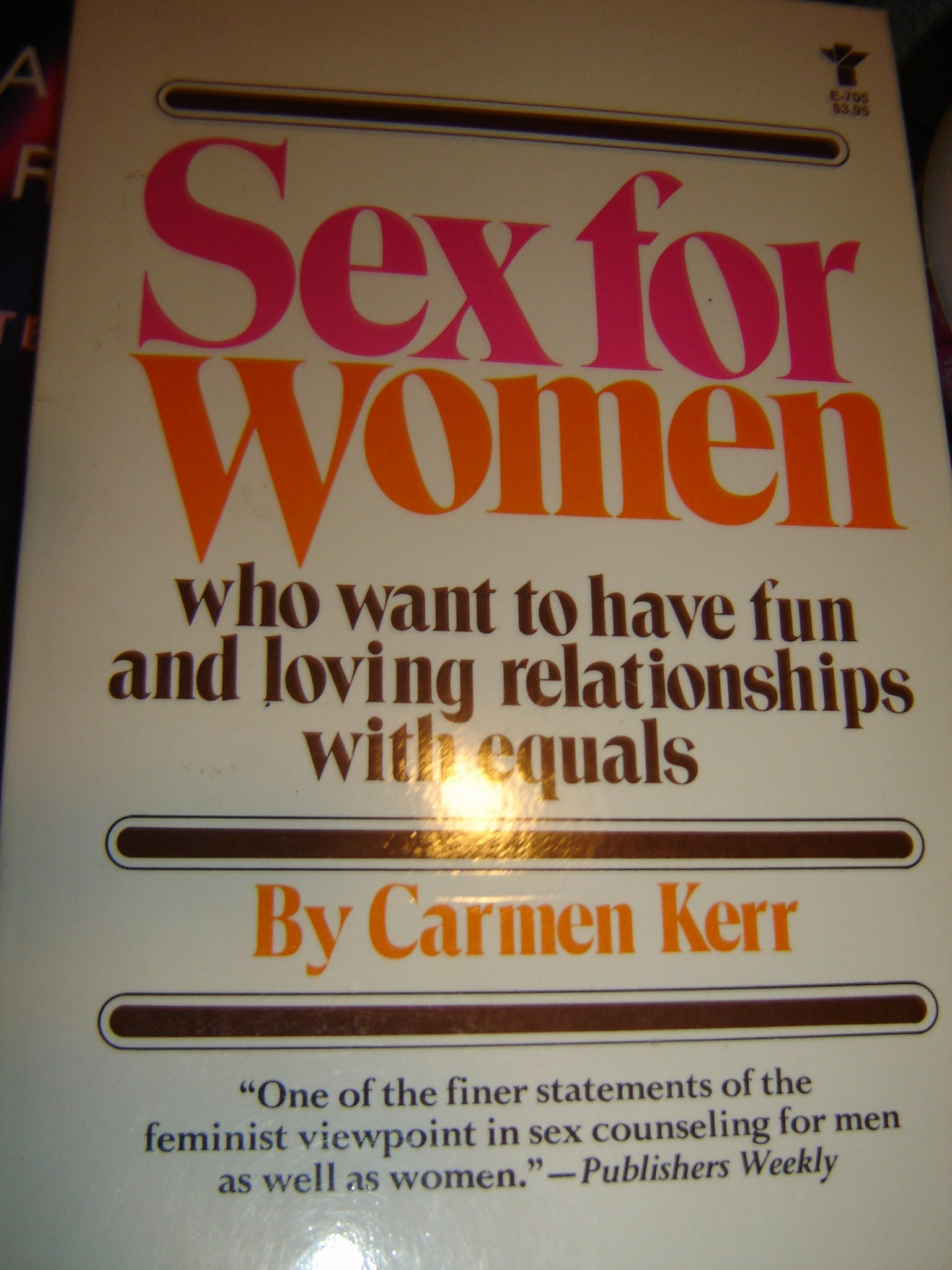 Women who want to have fun