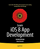 Learn iOS 8 App Development
