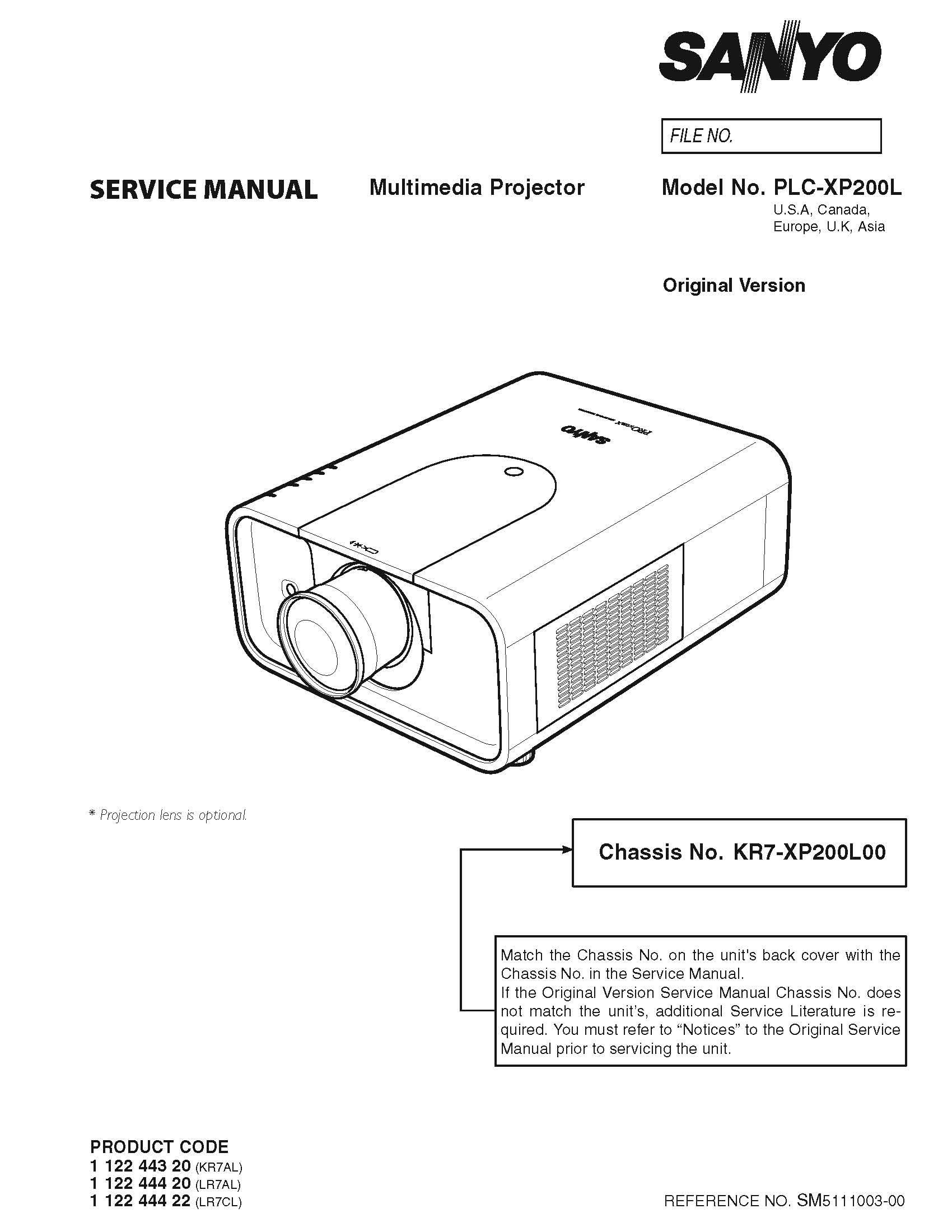 sanyo olcxp200l plc xp200l service manual sanyo amazon com books rh amazon com