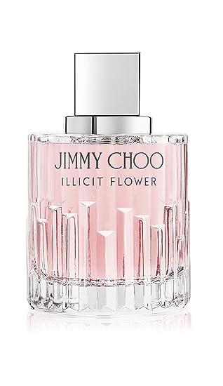 De inBeauty Choo Flower Toilette100mlAmazon Illicit Jimmy Eau Y7g6fybv