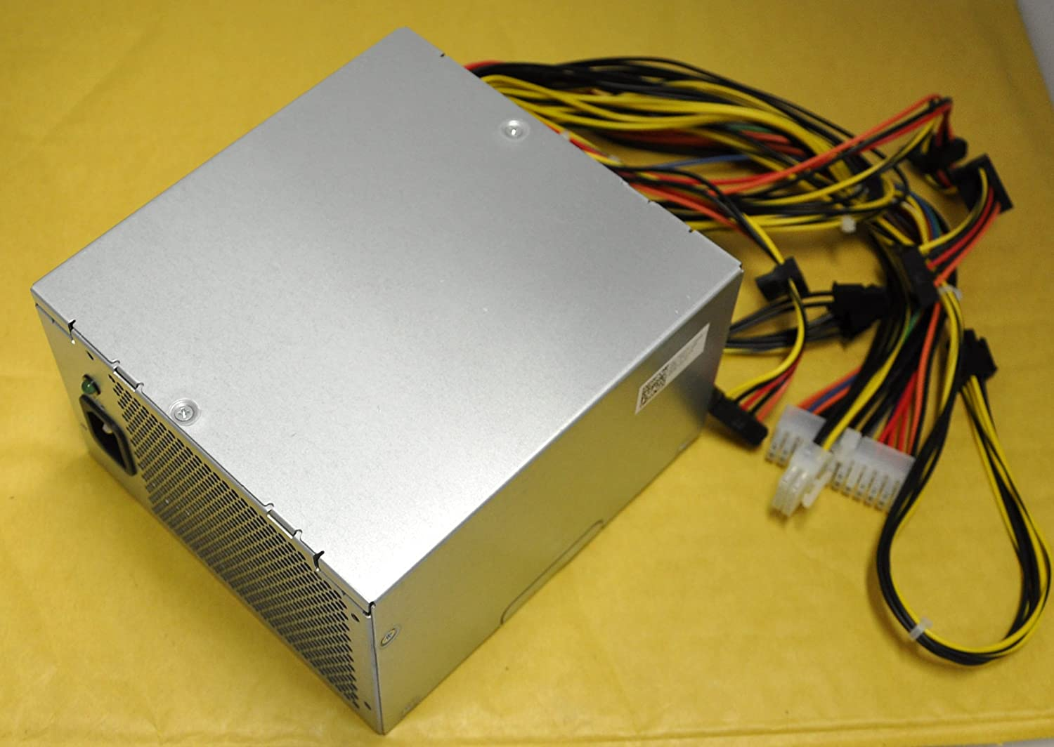 Genuine Dell 475W Power Supply PSU For Studio XPS 435 MT / 8000 / 9000 Systems Part Number: F217J, VP-9500073-000
