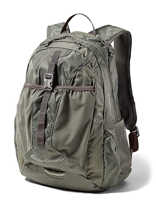 Amazon.com  Eddie Bauer Unisex-Adult Stowaway 30L Packable Pack ... f5e49d05f1e1a