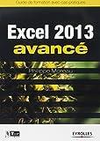 Excel 2013 Avancé