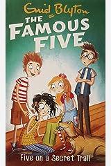 Five on a Secret Trail: 15 (The Famous Five Series) Paperback