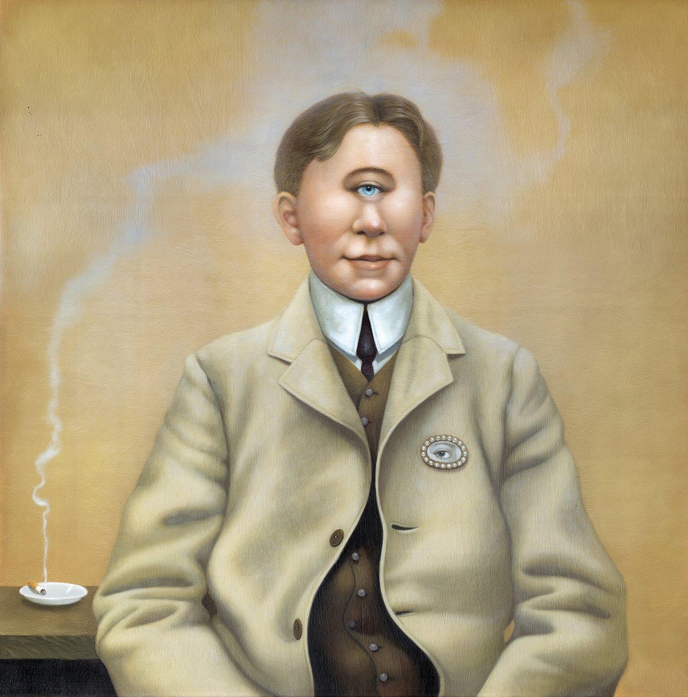 キング・クリムゾン(King Crimson)『Radical Action To Unseat The Hold Of Monkey Mind』