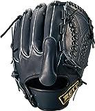 ZETT(ゼット) 硬式野球 プロステイタス グラブ (グローブ) ピッチャー用 右投げ/左投げ用 日本製 BPROG710