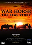 War Horse: The Real Story: As Seen on Channel 4 [DVD] [Import anglais]