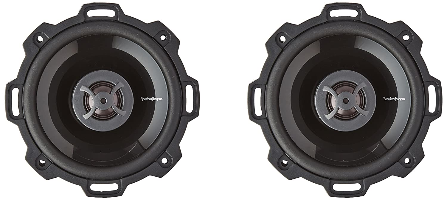 Rockford Fosgate Punch P142 4 Inch Full Range Coaxial 45 2 Sale Speakers Car Electronics