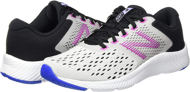 New Balance Draft Scarpe per Jogging Su Strada, Mujer: Amazon.es: Zapatos y complementos