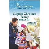 Surprise Christmas Family (Thunder Ridge Book 1)