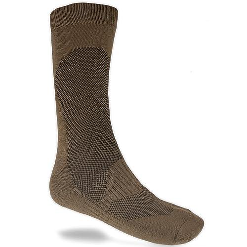Amazon.com: Miltec CoolMax - Calcetines para botas, color ...