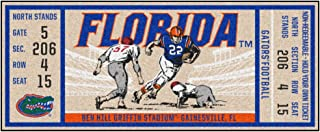 product image for NCAA Florida Gators University of Floridaticket Runner, Team Color, One Size