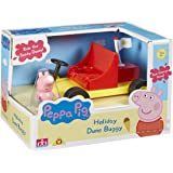 Peppa Pig Holiday Time Dune Buggy