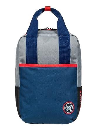 1f22d26a677fc Quiksilver Tote 7L - Extra Small Backpack - Extra kleiner Rucksack - Jungen   Quiksilver  Amazon.de  Sport   Freizeit