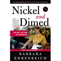 Nickel and Dimed: On (Not) Getting By in America