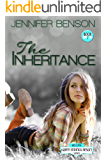 The Inheritance (The Happy Endings Resort Book 1)
