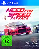 Need for Speed - Payback - PlayStation 4 [Importación alemana]