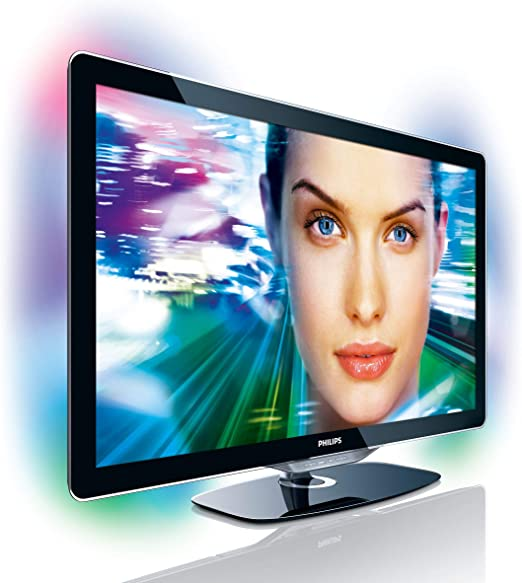 Philips 40PFL8605H - Televisor LED Full HD 40 pulgadas (3D ...