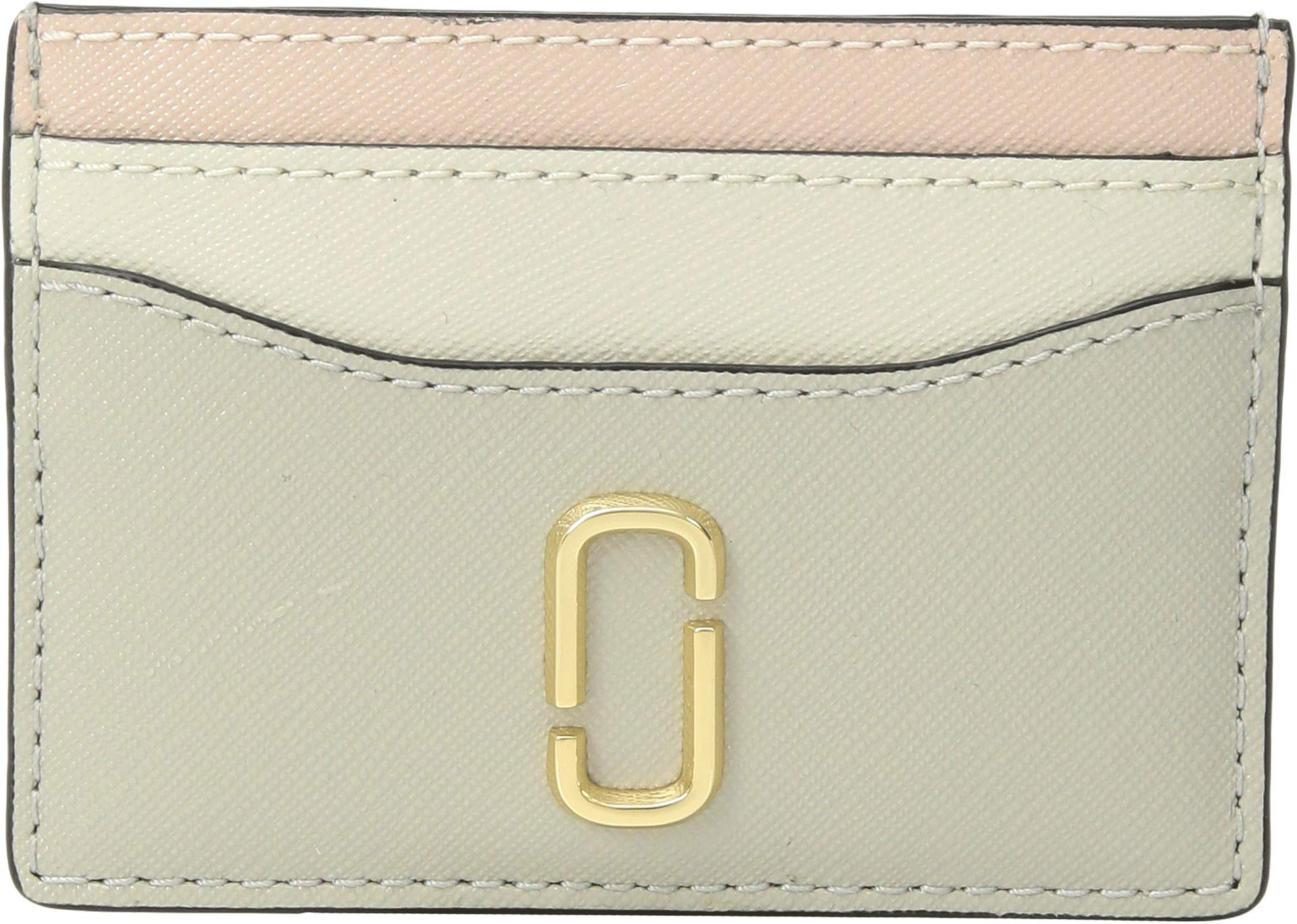 Marc Jacobs Women's Snapshot Card Case, Dust Multi, One Size by Marc Jacobs