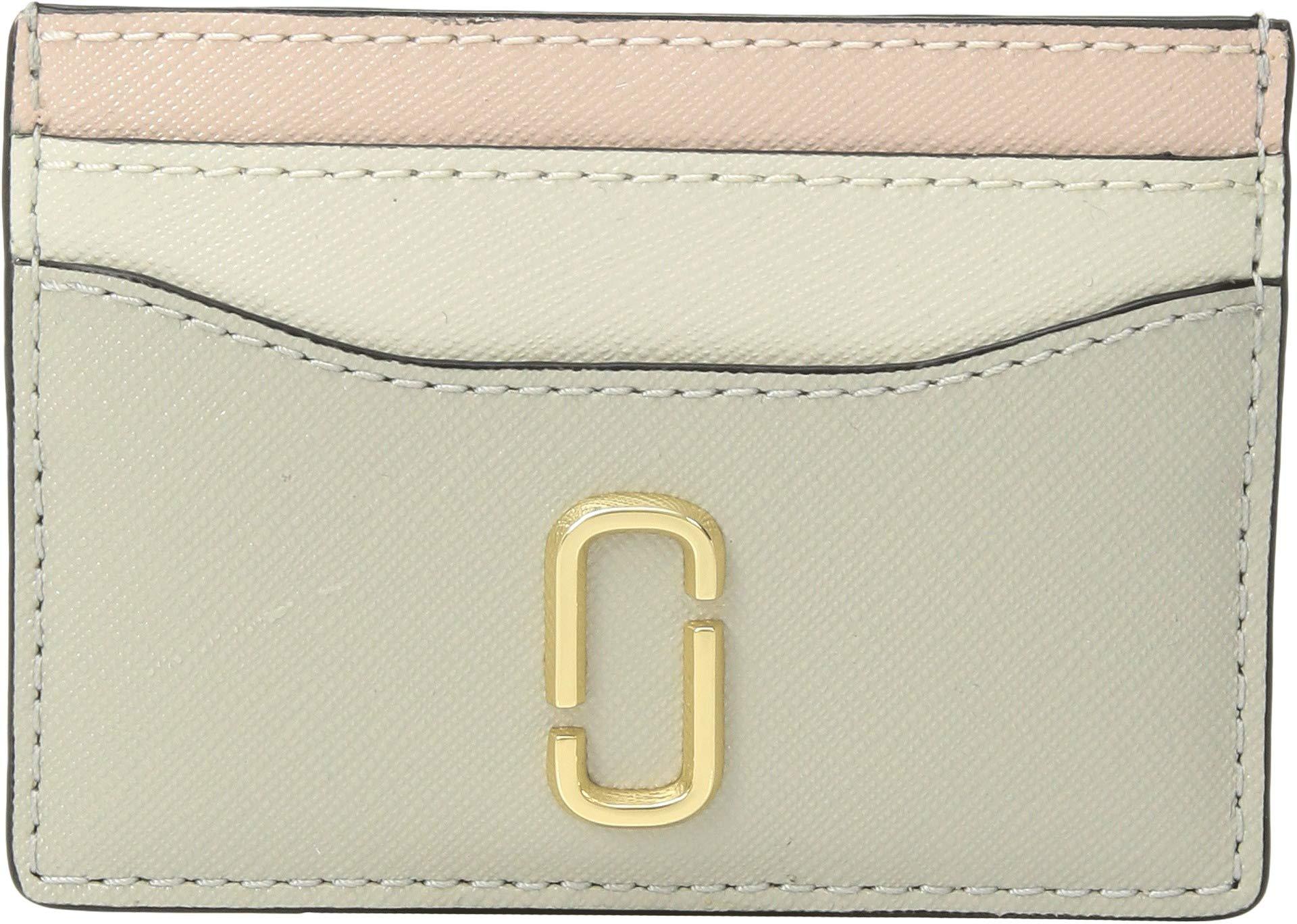 Marc Jacobs Women's Snapshot Card Case, Dust Multi, One Size