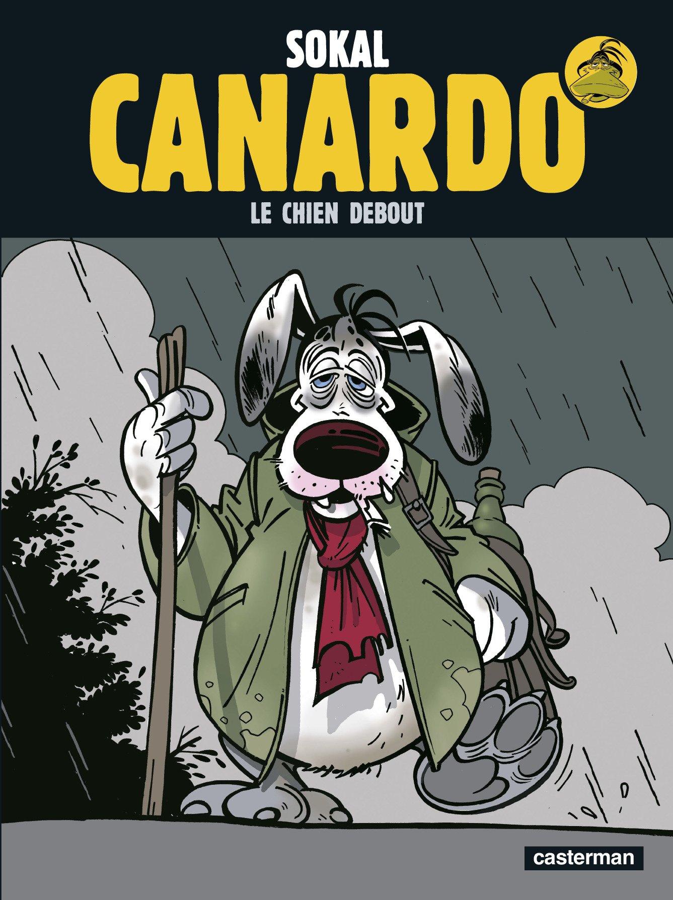inspecteur canardo