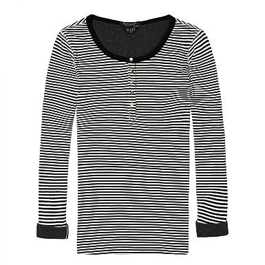 Scotch   Soda Maison Women s Pullover Small - Grey - UK 14  Amazon ... fe920b6b52f5