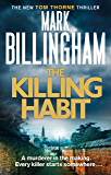 The Killing Habit (Tom Thorne Novels)
