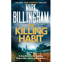 The Killing Habit (Tom Thorne Novels Book 15)