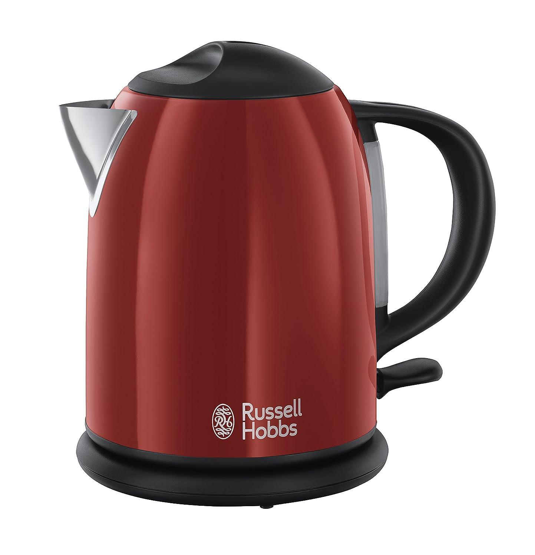 Russell Hobbs 20194-70 Crème Intemporel Bouilloire Compacte 2200 W 1 L