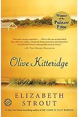 Olive Kitteridge Paperback