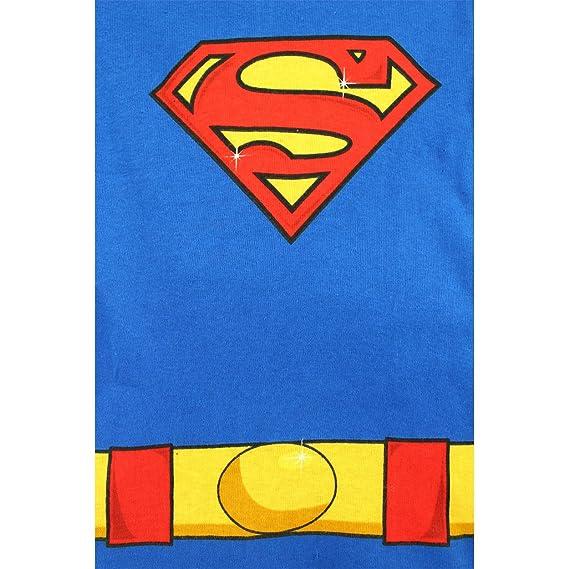 Amazon.com: Batman Superman Boys 2 Pack Pajamas Set S4PBA51 (10): Clothing