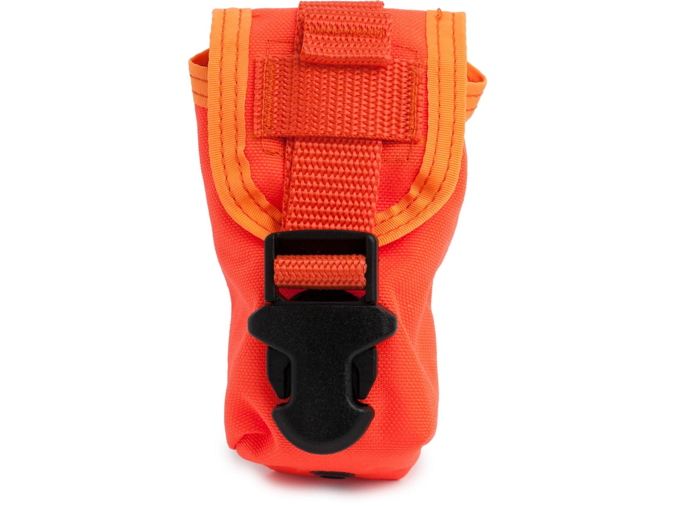 TMS Outdoors SOF-TT Wide Tourniquet Orange by TMS (Image #2)