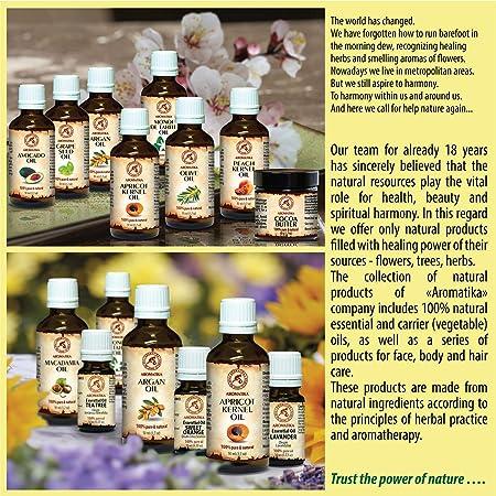 Aceite de Monoi de Tahiti 100ml - 100% Puro y Natural - Botella de Cristal - Cuidado Intensivo para el Rostro - Cuerpo - Cabello - Piel - Cuidado Corporal ...